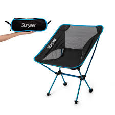 Top 8 Best Camping Chairs In 2019 – Reviews And Comparison ...