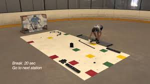 my zone by hockey revolution