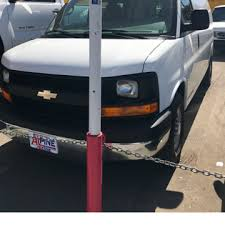 2012 Chevrolet Express Cargo For Sale In Van Nuys CA
