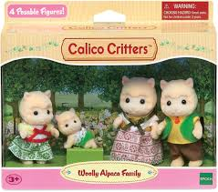 Calico Critters Woolly Alpaca Family | Magic Beans Calico Critters Tea And Treats Set Walmartcom Baby Kitty Boat And Mini Carry Case Youtube 2 Different Play Sets Together Highchair Cradle With Houses Opening Lots More Stuff Sylvian Families Unboxing Review Playpen High Childrens Bedroom Room Nursery Minds Alive Toys Crafts Books Critter The Is A Fashion Showcase Magic Beans Luxury Townhome Cc1804 Splashy Otter Family Castle Epoch Toysrus