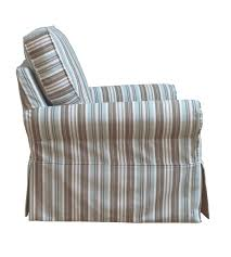 Sunset Trading Horizon Slipcovered Box Cushion Swivel Rocking Chair ... Glider Or Rocking Chair Cushions Set In Beigekhaki Linen Print Pads Baby Nursery Rocker Dutailier Replacement Pad Detail Feedback Questions About Solid Universal Recliner Doll Bedding Heavenly Soft Child Cushion Pad Blue Is Not Tripp Trapp Classic Seat X Back Cushionsrocker With Arm Rest Covers Scroll And Arm Club With Loose Pleated Skirt Square Top Miles Kimball 2piece Securing Ties Beige Wicker Inoutdoor Sunbrella Klear Vu Omega Nonslip Seatback 17 X Ivory Early American To French Country Makeover
