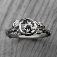 Rustic Engagement Rings How To Make Awesome Jewelry Style 18