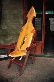 Decorative Surfboard With Shark Bite by 17 Best Sports Surf Etc Board Upcycle Images On Pinterest Beach