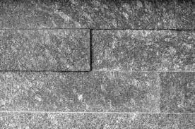 Texture Pattern Background Black Granite Bar A Very Hard