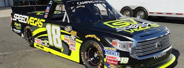 100 Truck Series Noah Gragson Makes NASCAR Camping World Debut In Phoenix