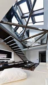 100 In Situ Architecture Modern Glass House In Romania By Architect Staircase And