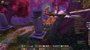 World Of Warcraft Legion Part 996 Narrowing Down Suramar YouTube
