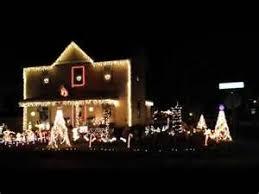 wizards of winter lights show lighting