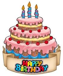 329x400 75 birthday cakes candles clipart clipart kid10 PNG birthday cake