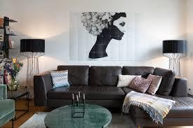 wohnraumgestaltung nicoladenseiten offenes wohnzimmer