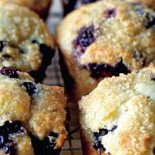 By Bringing Together The Best Elements Of All Her Trusted Blueberry Muffin Recipes Deb Perelman Has Created Perfect Fail Safe Recipe Bursting With