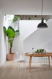 100 Mews House Design Hackney Leibal