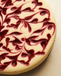 Margarita Cheesecake Freezes · Pinterest · raspberry swirl cheesecake