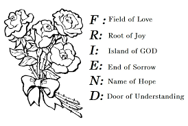 Sheets Friendship Coloring Pages 26 For Print With