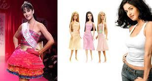 Barbie Doll Rhymes