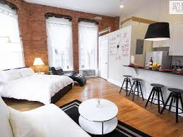 100 Bachelor Apartments 36 Creative Studio Apartment Design Ideas Apartment Bedrooms