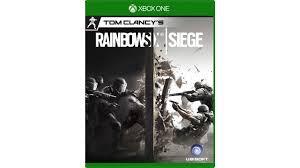siege xbox one buy tom clancy s rainbow six siege for xbox one microsoft store