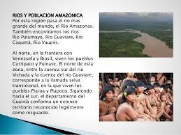 amazonia si e social región amazónica