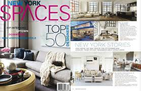 The best 5 USA interior design magazines December 2015