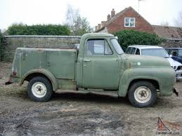 Pickup Trucks For Sale: Vintage Pickup Trucks For Sale Uk