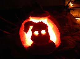 Oogie Boogie Halloween Stencil by Pumpkin Carving Ideas Oogie Boogie Man Halloween Radio Site