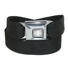 amazon com buckle down plain seatbelt buckle adjustable belt