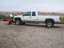 1997 Chevy 3/4 Ton 4x4 454 Motor