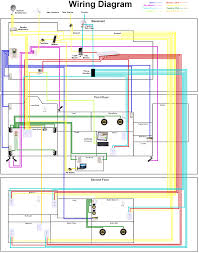 Home Electrical Wiring Basics House Design Schematic Diagram Basic ... Beautiful From An Eeering Standpoint Lowvoltage Wiring Create Your Own House Plan Online Free Peugeot 206 Diagram Climate Home Design Ideas Of In Draw Floor Plan To Scale Rare House Slyfelinos Com Free Best 25 Small Plans Ideas On Pinterest Home Software The Best Modern Small Design Madden 16 Container Designs Plans Two Story Cabin Garage Door Framing I91 Marvelous Electrical Basics Schematic Basic
