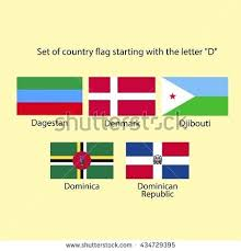 Countries With The Letter D Exhibit 3 Countries Containing Letter