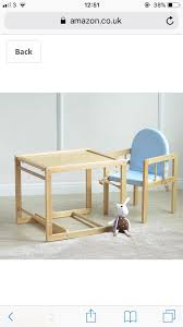 Toddlers Wooden Feeding High Chair And Table In E11 Forest ... Best High Chairs For Your Baby And Older Kids Stokke Tripp Trapp Complete Natural Free Shipping Steps 5in1 Adjustable Baby High Chair Black Oak Legs Seat Only 12 Best Highchairs The Ipdent Diaperchaing Tables You Can Buy Business Travel Chairs 2019 Wandering Cubs Nomi White Wood Modern Scdinavian Design With A Strong Wooden Stem Through Teenager Beyond Seamless 8 Of 20 Abiie With Tray Perfect Highchair Solution For Your Babies Toddlers Or As Ding 6 Months 5 Affordable Under 100 2017 10