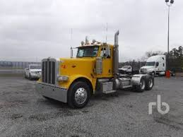 Peterbilt Trucks In Humble, TX For Sale ▷ Used Trucks On Buysellsearch