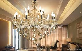 led candle light bulb and chandelier rich china with regard to