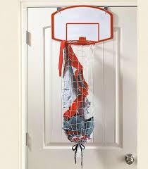 chambre basketball panier à linge basketball idée cadeau