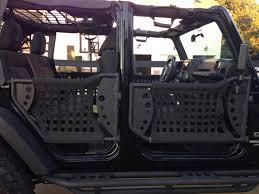 body armor trail doors gen iii for jeep jk Google Search
