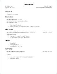 Resume Format For Bpo Jobs Call Center Agent Template Name Am