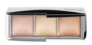 Hourglass Ambient Metallic Strobe Lighting Palette for Holiday