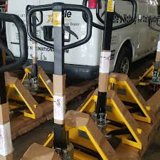 100 National Lift Truck Service Of PR Le