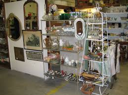 Antique Booth Display Ideas The Importance Of Planning