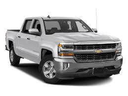 New 2018 Chevrolet Silverado 1500 LT Crew Cab Pickup In Vallejo ...