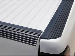 pacer bed rail caps bed rail tailgate protectors