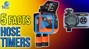 Orbit Hose Faucet Timer Manual by Top 10 Hose Timers Of 2017 Video Review