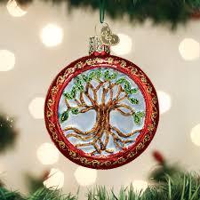 OLD WORLD CHRISTMAS 36233 Tree Of Life