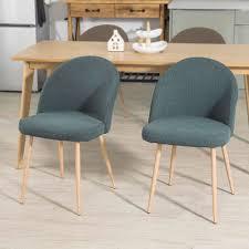 sobuy fst51 dgx2 2er set esszimmerstuhl küchenstuhl mit rücken wohnzimmer stuhl bht ca 48x79x55cm
