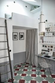 100 Attic Apartments Tiny Becomes A FullScale Apartment Designed For