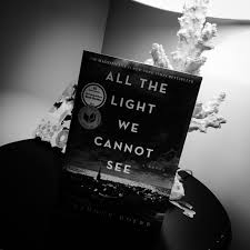 All the Light We Cannot See by Anthony Doerr – GOOD READance