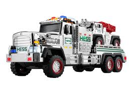 2015 Hess Fire Truck And Ladder Rescue On Sale Nov. 1 | News.sys-con.com
