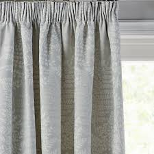 Lined Curtains John Lewis by Buy John Lewis Fern Lined Pencil Pleat Curtains John Lewis
