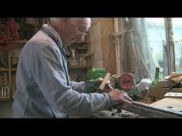 94 year old british woodworker youtube