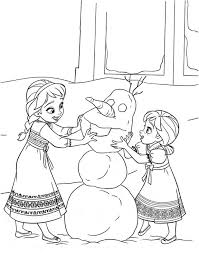 Full Size Of Coloring Pagesfrozen Game Graceful Frozen Olaf Page Do