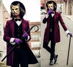 Halloween Half Mask Ideas by A Classy Halloween Costume Nice Boy Pinterest Classy